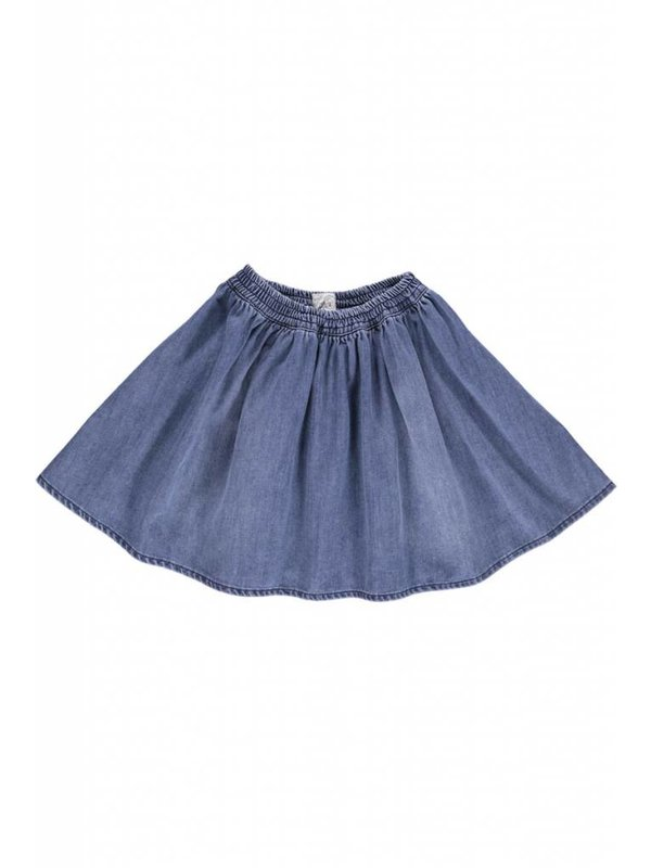 Catrin denim skirt