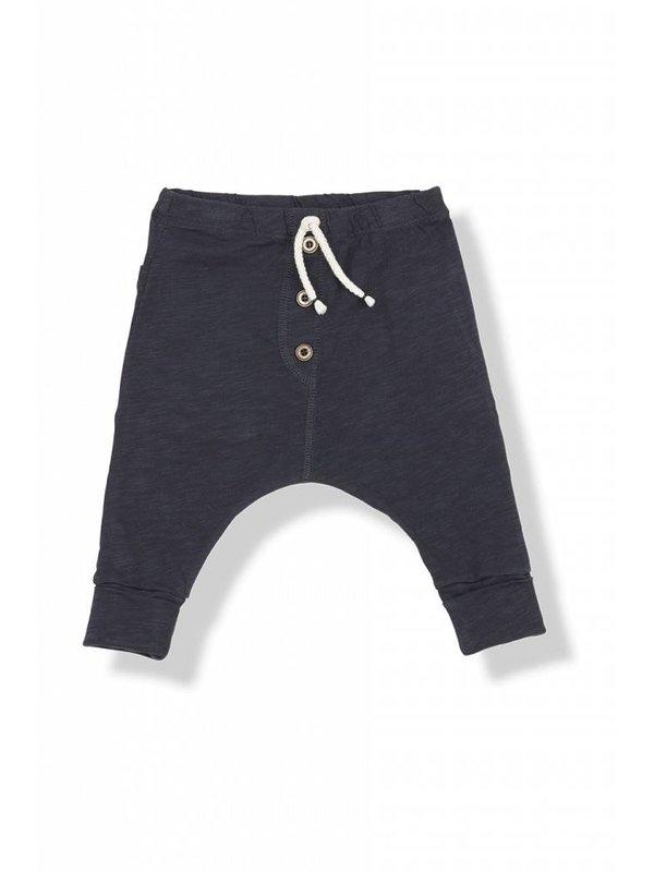 Raul pants blu notte