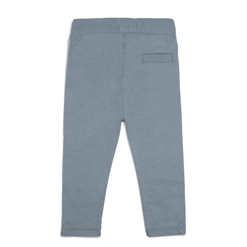 Summer pants lavender blue