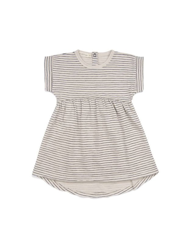 Dress stripe oatmeal