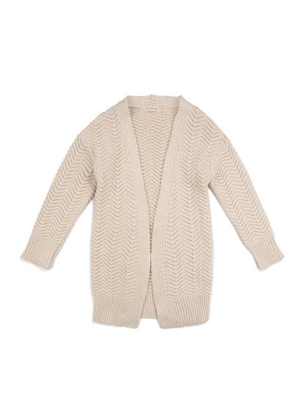 SOLD Chunky knit cardigan