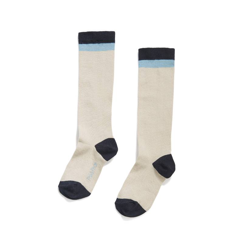 Socks Matte Indigo