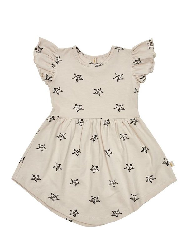 Pearl Star Dress