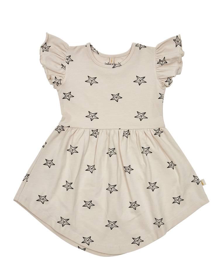 Pearl Star Dress