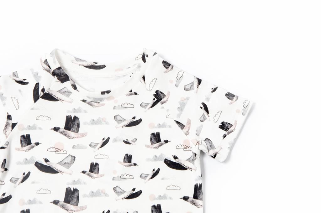 Birdies t-shirt