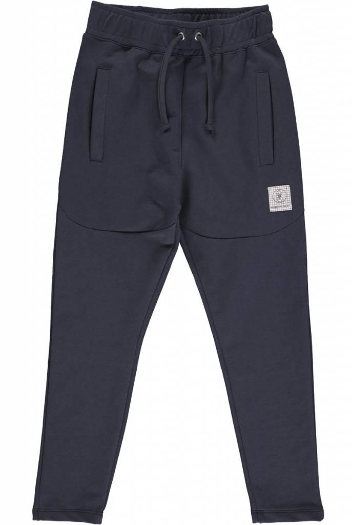 Pants Dark Washed