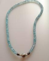 Necklace Apatite