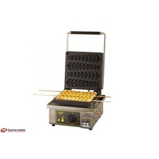 Wafel Lolly machine