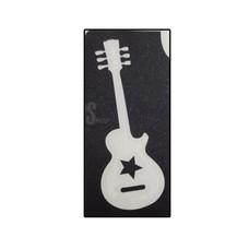 sjabloon gitaar