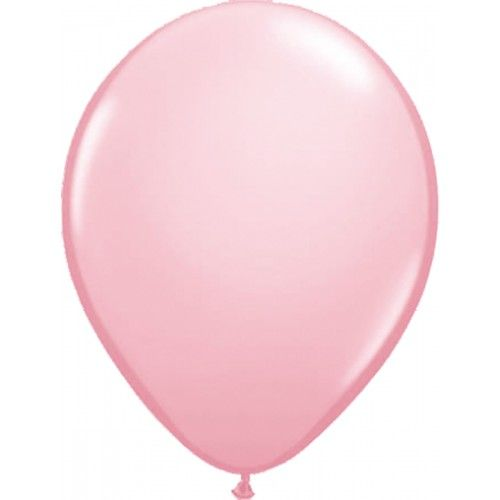 Feestfestijn Ballon Roze 10 stuks - 30cm