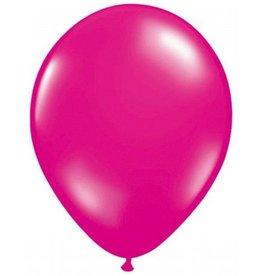 Feestfestijn Ballon Magento 10 stuks Metallic
