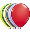 Feestfestijn Ballon Assorti 10 stuks - 30cm Metallic