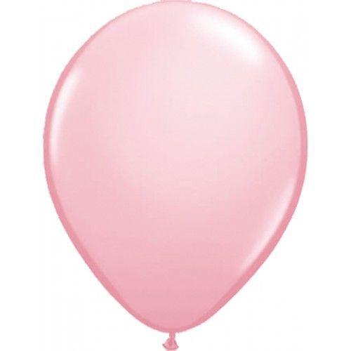 Feestfestijn Ballon Roze 100 stuks - 30cm
