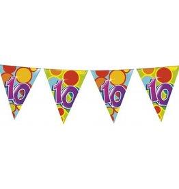 Feestfestijn Vlaggenlijn 10 jaar