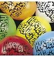 Feestfestijn Ballon Hartelijk Gefeliciteerd 10 stuks