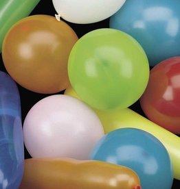 Feestfestijn Ballon Assorti Collection 20 stuks
