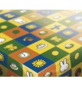 Feestfestijn Tafelkleed Nijntje 130 x 180 cm