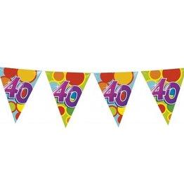 Feestfestijn Vlaggenlijn 40 jaar
