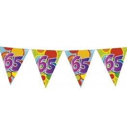Feestfestijn Vlaggenlijn 65 jaar