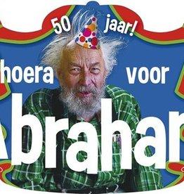 Feestfestijn Kroonschild Abraham
