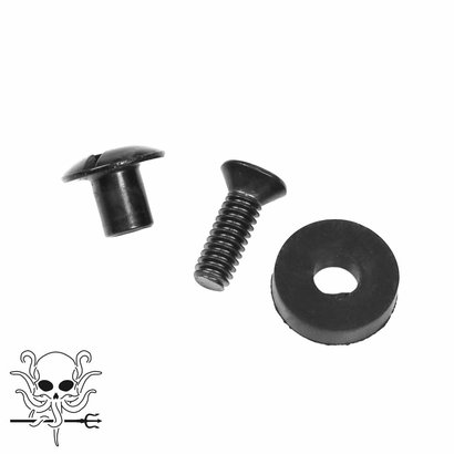 Replacement screw