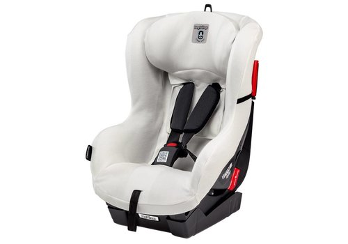 Peg Perego Clima Cover voor carseat - wit