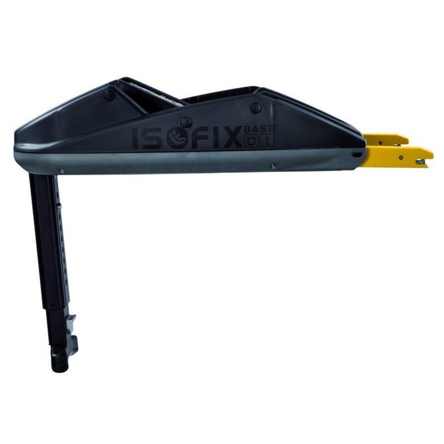 Isofix base