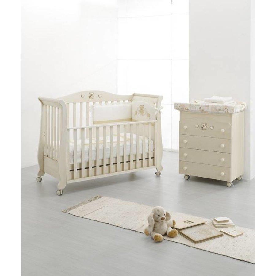 Babykamer Royal  Antique
