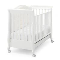 Babykamer Soft (Swarovski)