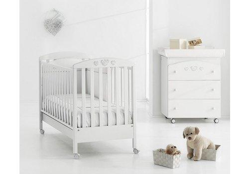 Erbesi Babykamer Abbraccio