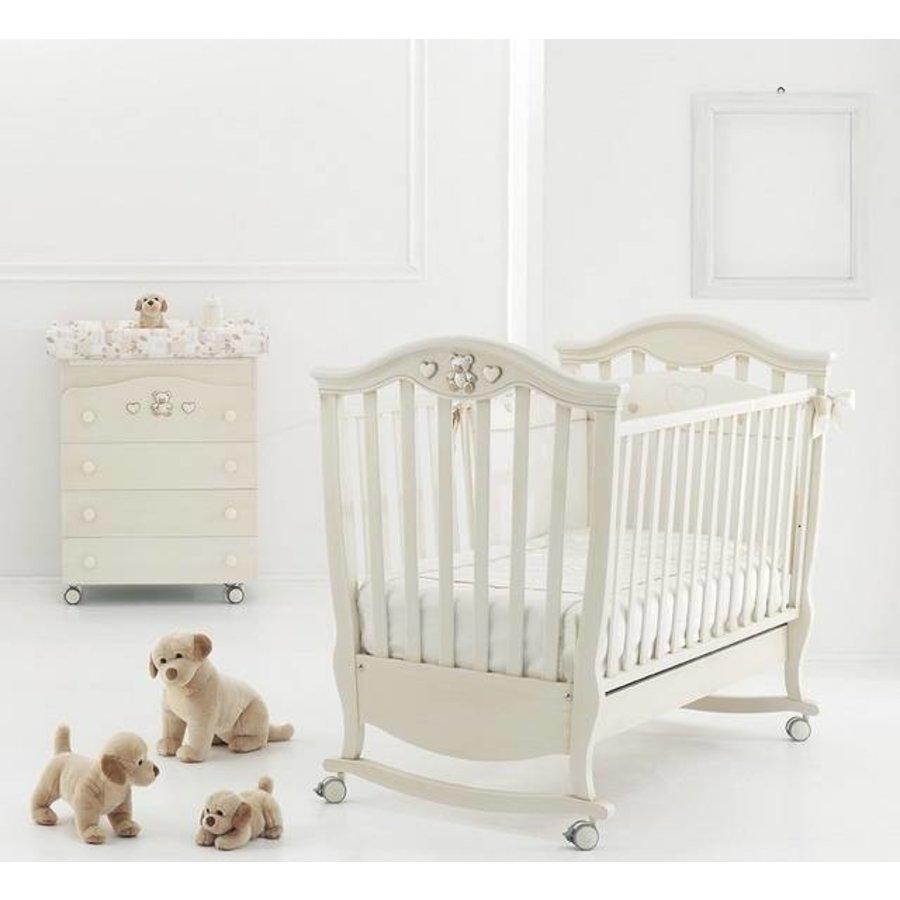 Babykamer Brigette - Antiek