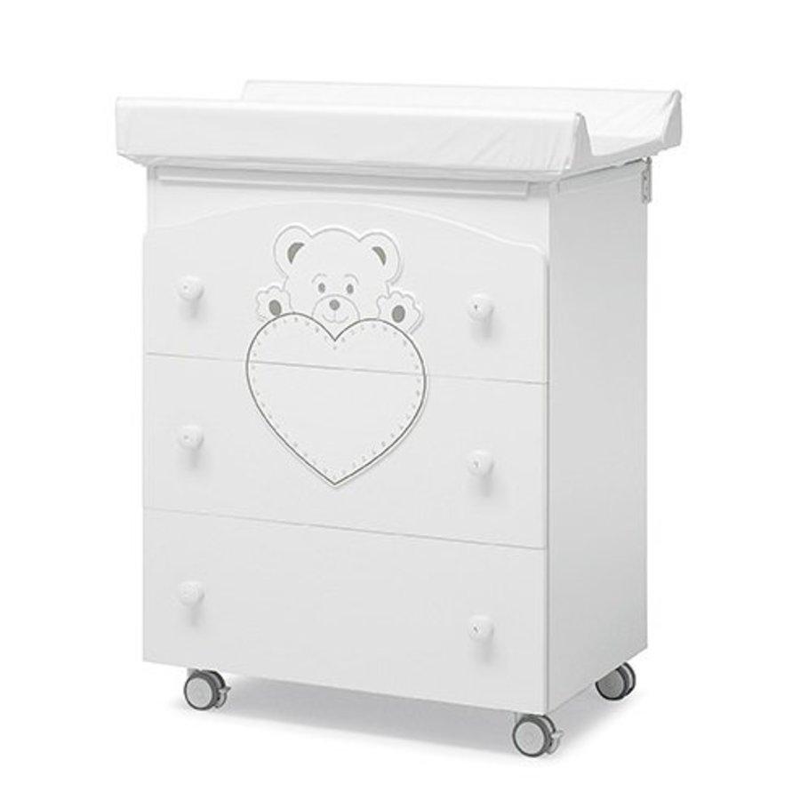 Babykamer Cucciolo (Swarovski)