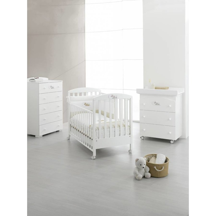 Babykamer Dormiglione