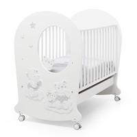 Babykamer Nuvola