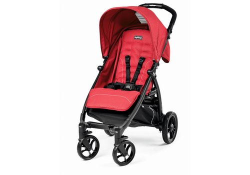 Peg Perego Booklet Lite - Mod Red