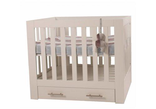 Happy Baby Babybox Rome - Wit