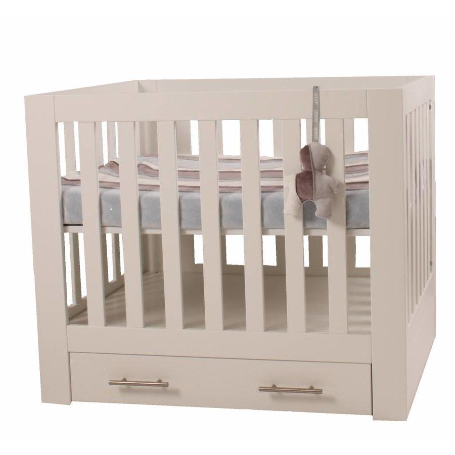 Babybox Rome - Wit