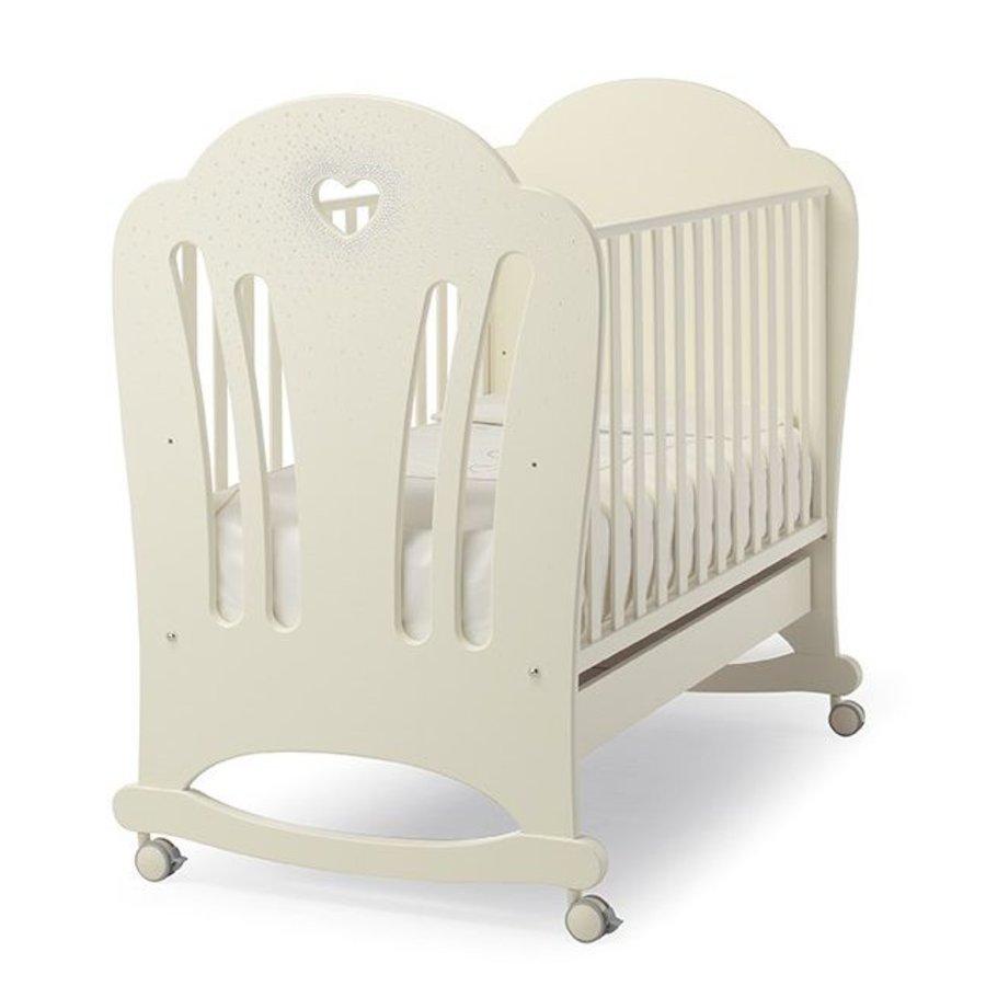 Babykamer Cuore (Swarovski)