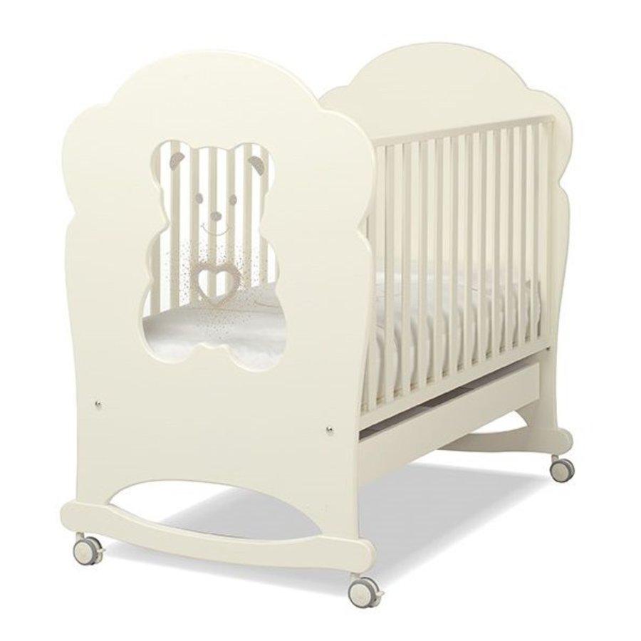 Babykamer Tiffany (Swarovski)