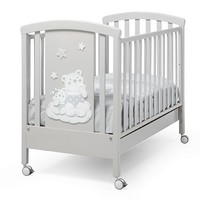 Babykamer Nuvoletta