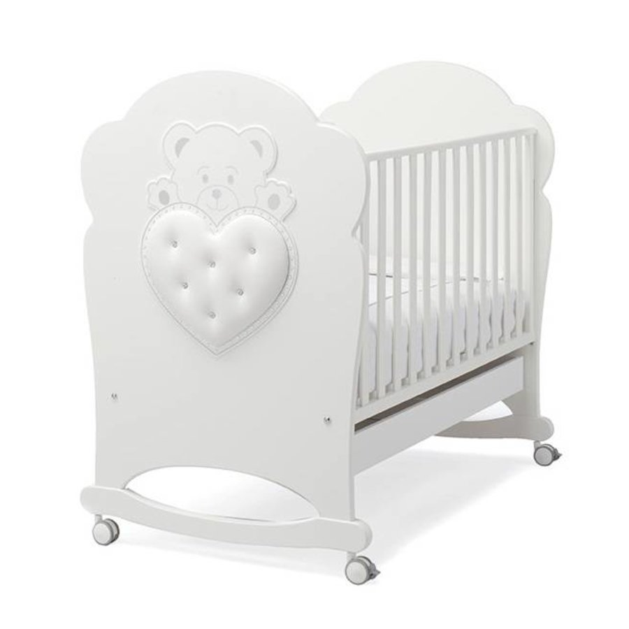 Babykamer Elite (Swarovski)