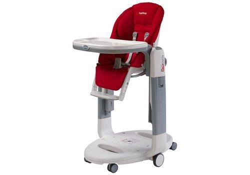 Peg Perego Baby kinderstoel  - Rood