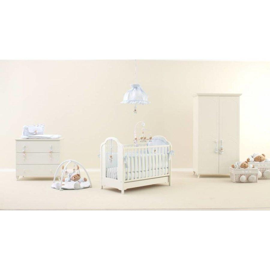 Babykamer Puccio - Blauw