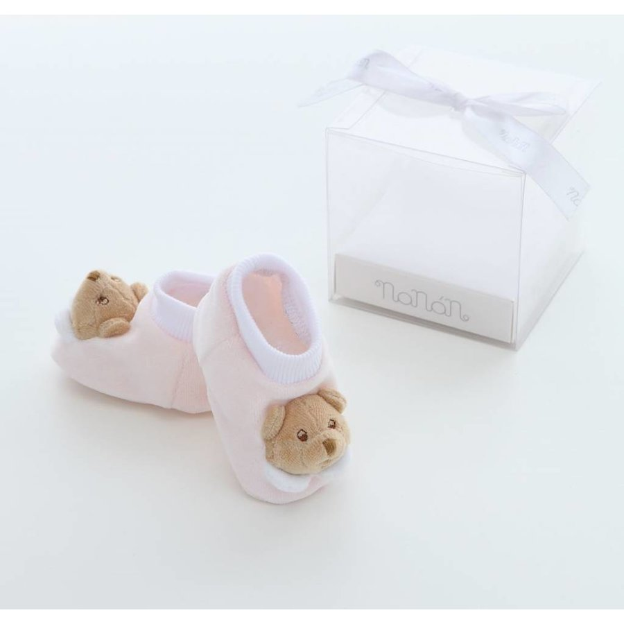 Schoentjes Puccio - Roze