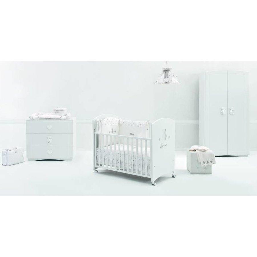 Babykamer Poldo