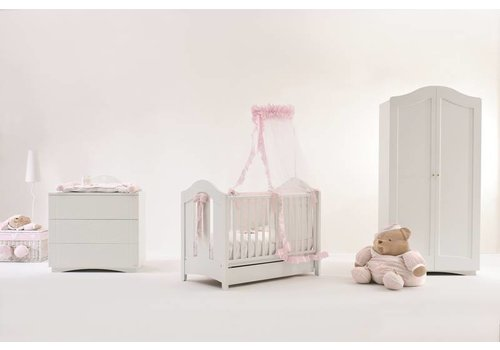 babykamers - baby dreams, Deco ideeën