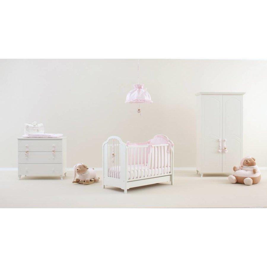 Babykamer Puccio - Roze
