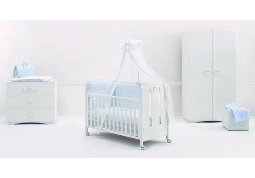 Nanan Babykamer Dudu - Blauw