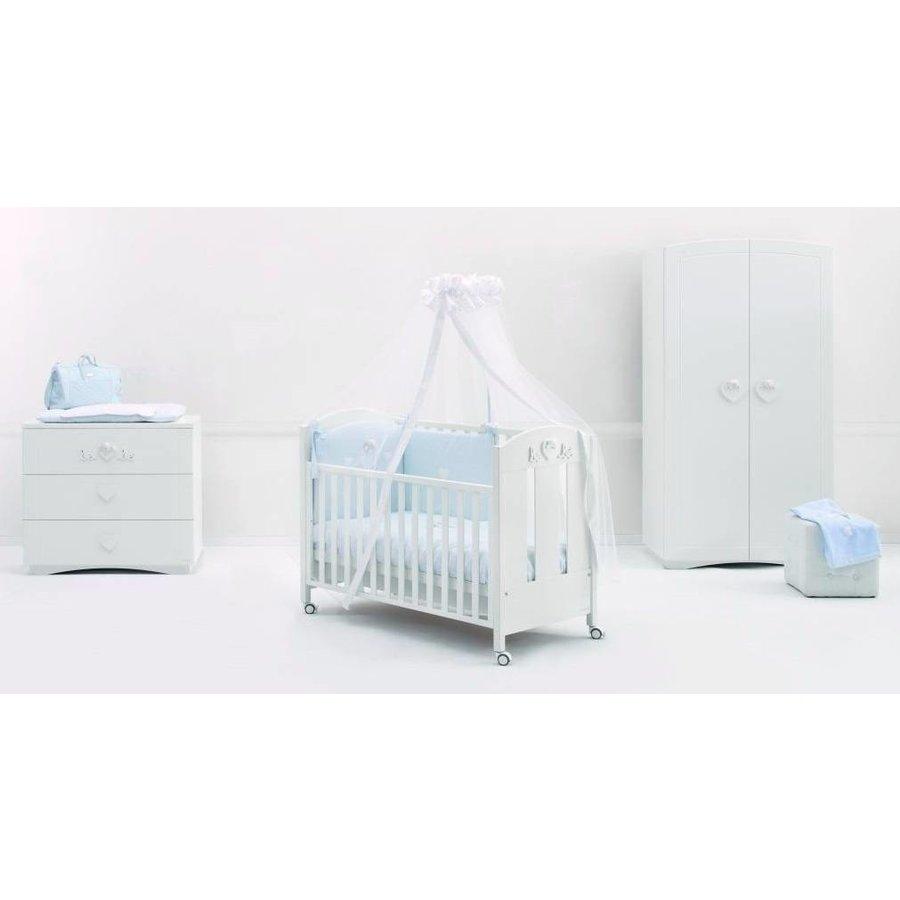 Babykamer Dudu - Blauw