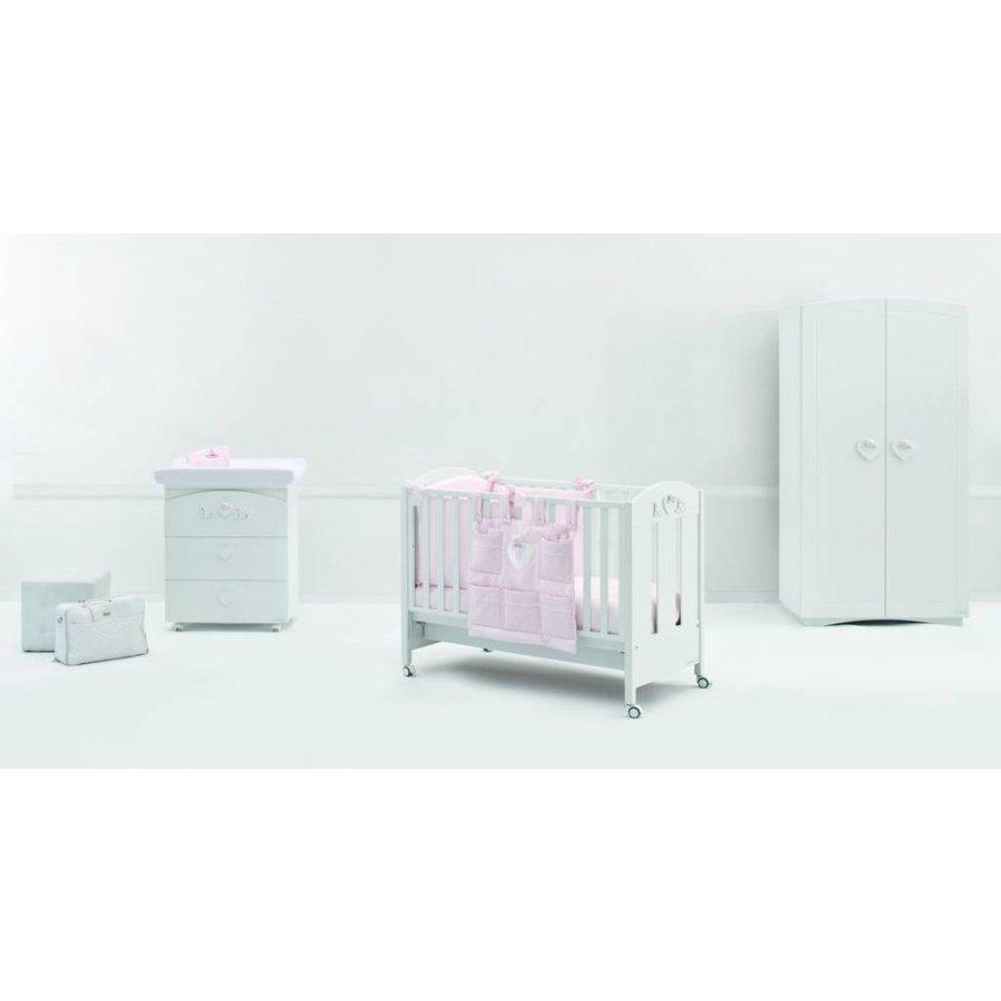 Babykamer Dudu - Roze